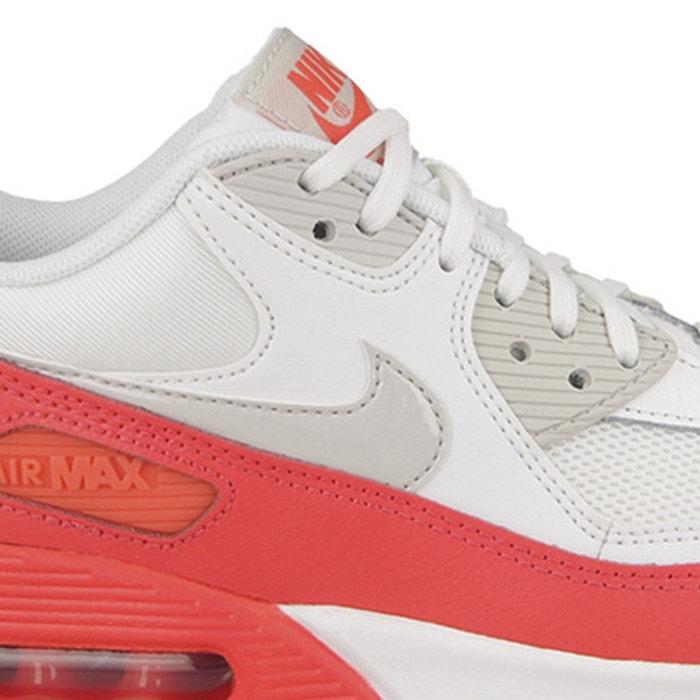 Basket air max 90 essential blanc Nike