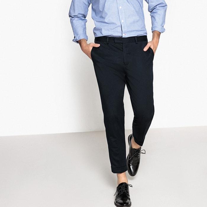 Image Pantalon de costume 7/8ème La Redoute Collections