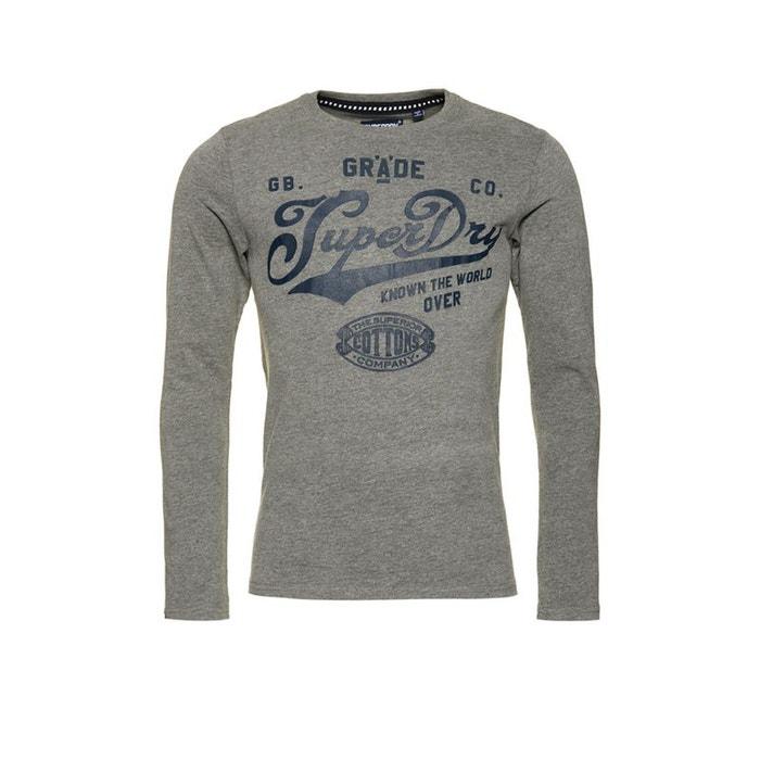Grade Shirt A Longues Manches T WFn7SF