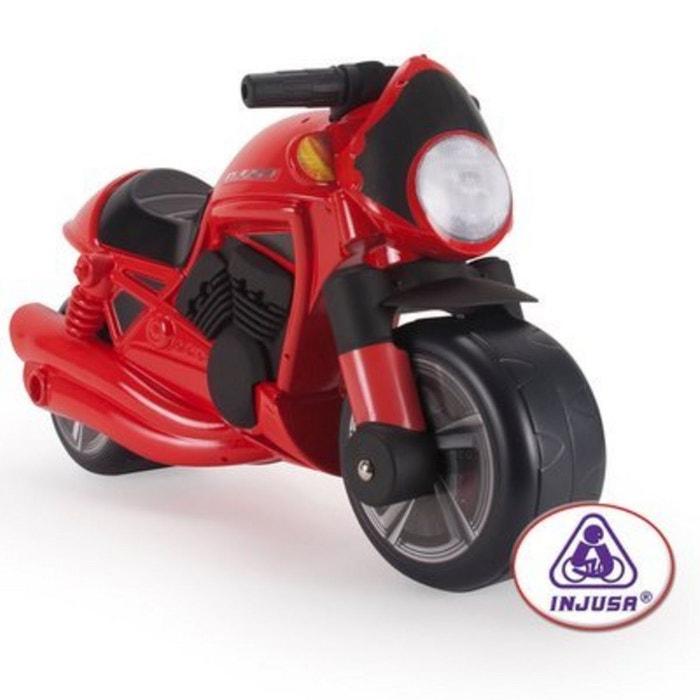 Injusa la moto d'apprentissage wheeler porteur