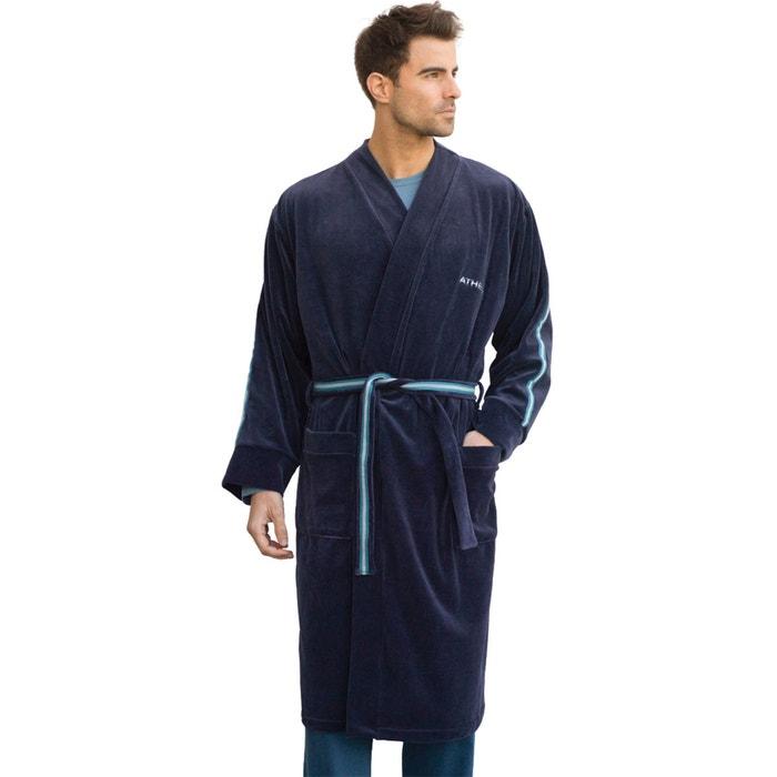 Men\'s Dressing Gowns & Towelling Bathrobes | La Redoute