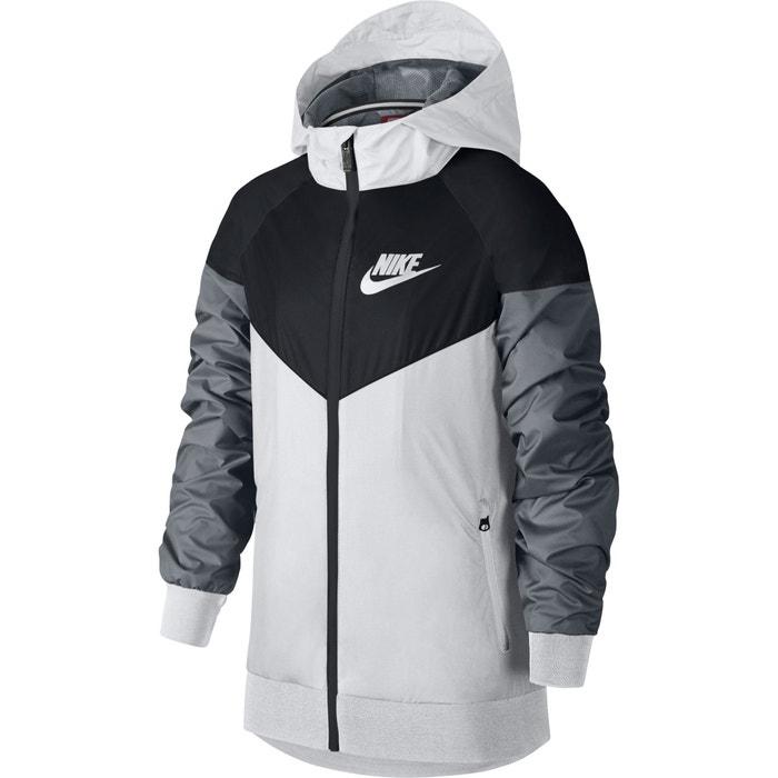 Straight Zip-Up Jacket  NIKE image 0