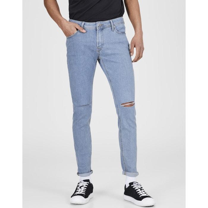 Jeans skinny Jjiliam Jjoriginal  JACK & JONES image 0