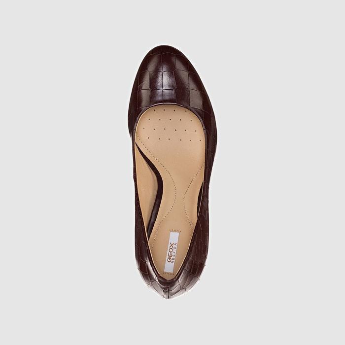 Zapatos H A GEOX 243;n N de Geox tac D MARIELLE fqFwRx4qn