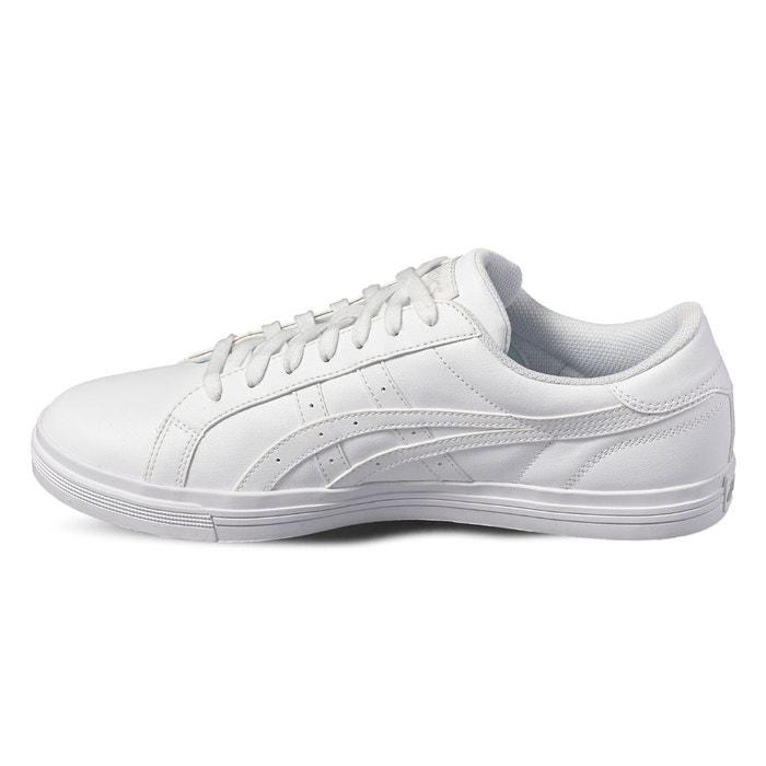 Baskets classic tempo blanc Asics