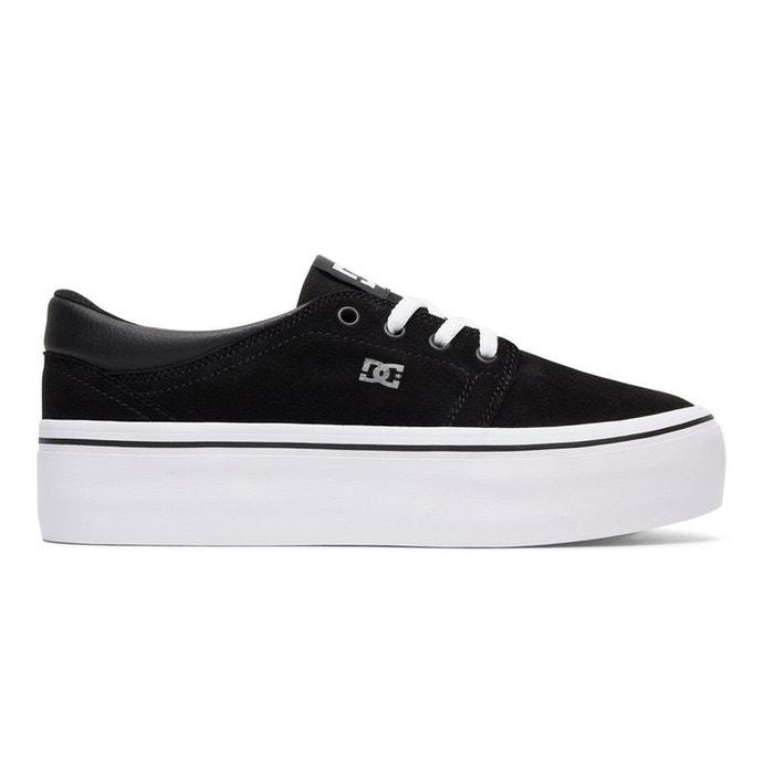 sneakers for cheap a079e 6febe Chaussures trase platform se Dc Shoes La Redoute GH8HUA1Z -  lesincorruptibles.fr