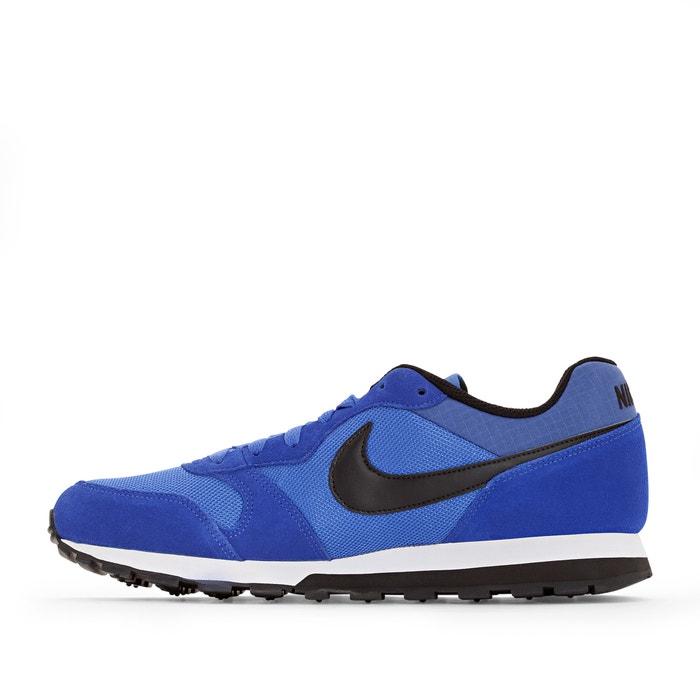 Zapatillas deportivas NIKE NIKE piel de NIKE deportivas de piel Zapatillas q0YqO