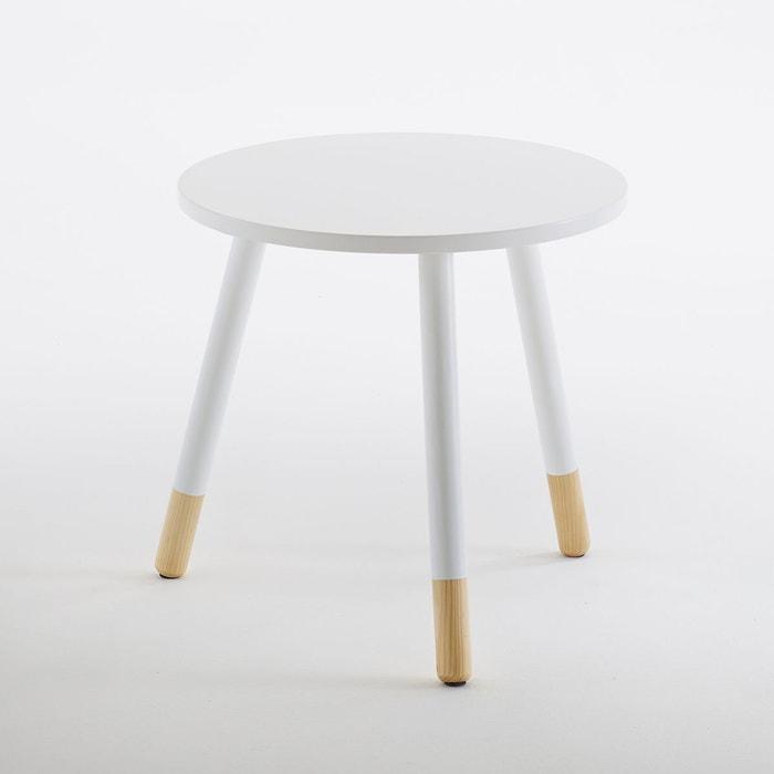 Table basse, Janik La Redoute Interieurs