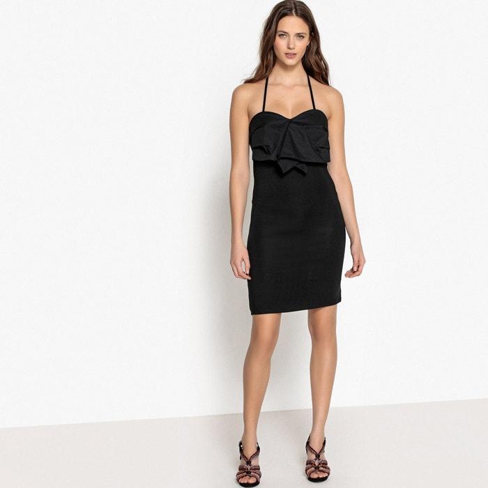 La Vestido con Redoute tirantes finos bustier Collections rZqrwvx1