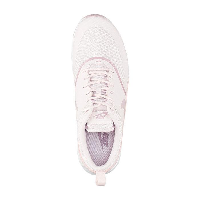 Baskets air max thea rose Nike
