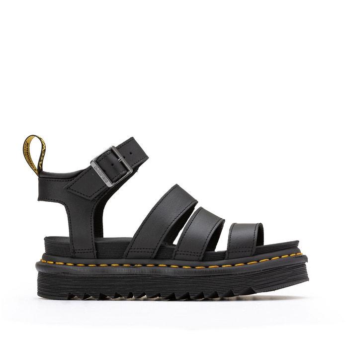 Sandales cuir Blaire