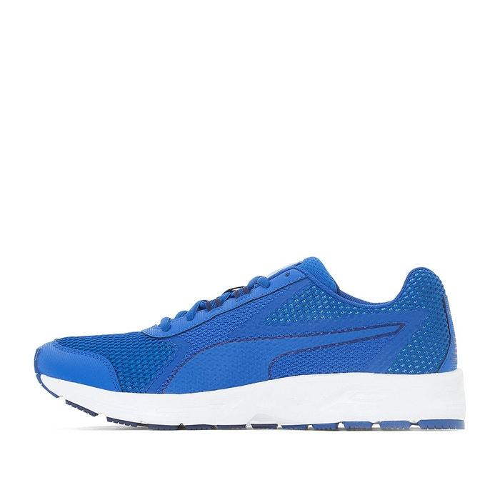 Baskets essential runner bleu Puma