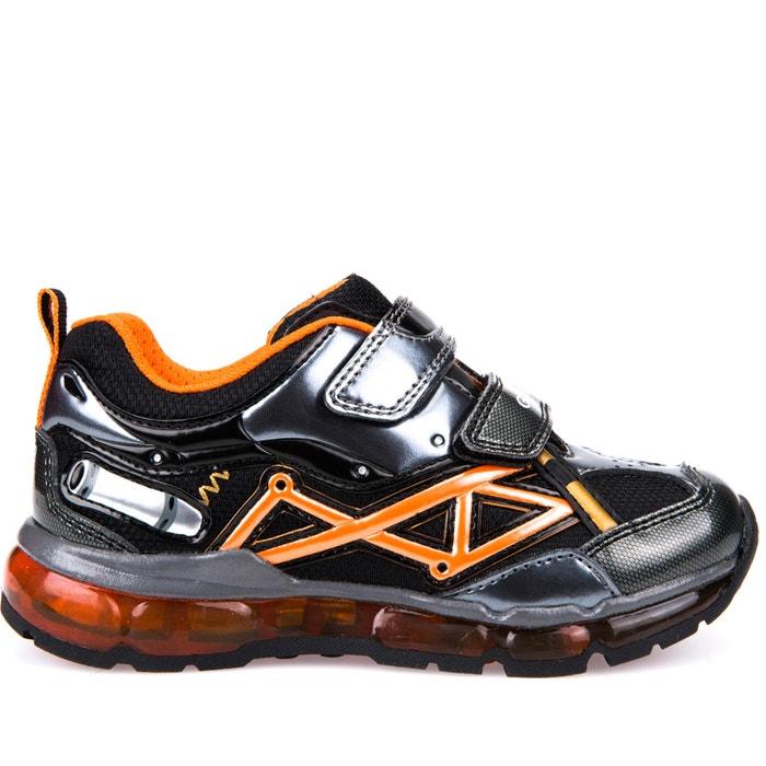 afbeelding Sneakers met klittenband Android B.  B GEOX