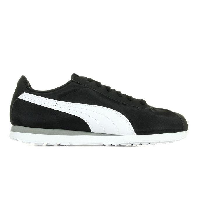 Turin nl noir/blanc/gris Puma