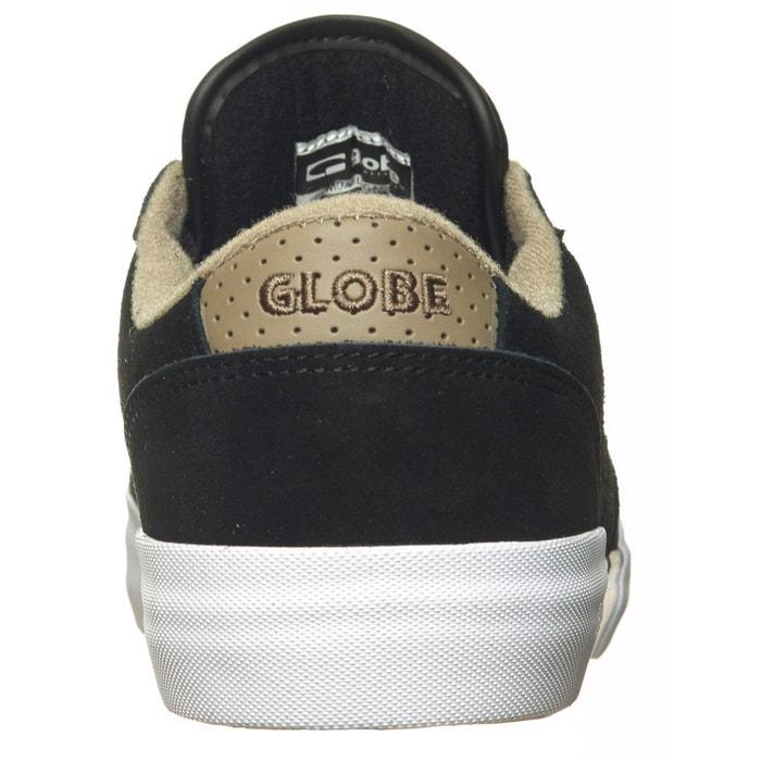 Chaussure mojo legacy noir Globe