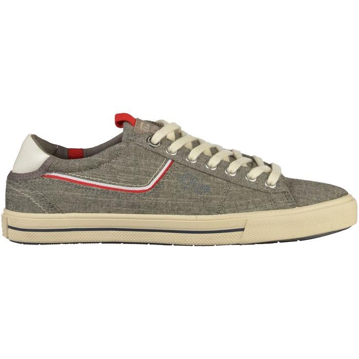 Sneaker  gris S.Oliver  La Redoute