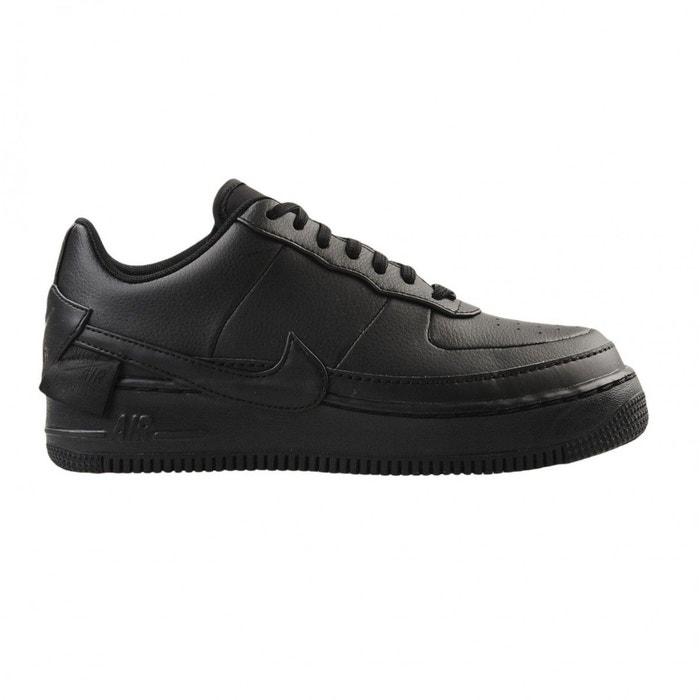 online retailer 8bf10 6f514 Basket mode air force 1 jester xx noir Nike   La Redoute