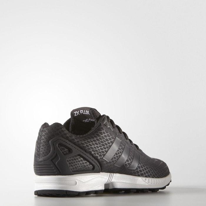 sports shoes d583b 10860 ... Basket adidas originals zx flux techfit - ref. s75488 Adidas Originals  ...