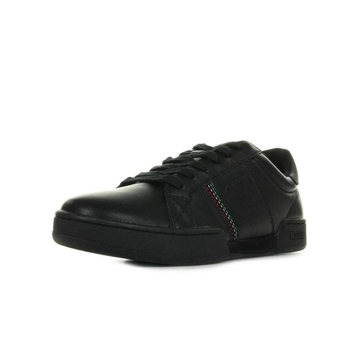 Sfidante Man Black Baskets KAPPA homme Footwear 4Fq6nEwCx