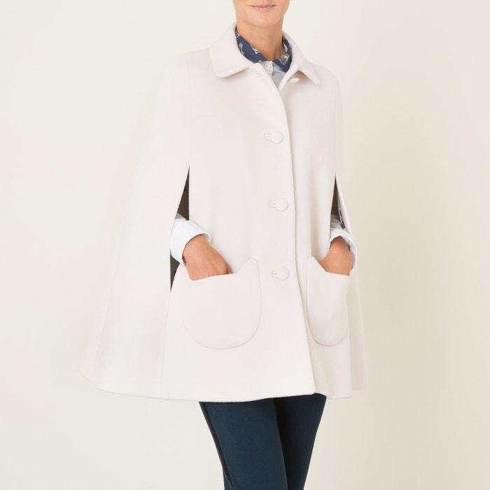 Пальто в стиле кейп ANATOLE