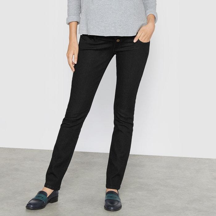 Jeans slim pre-maman  La Redoute Collections image 0