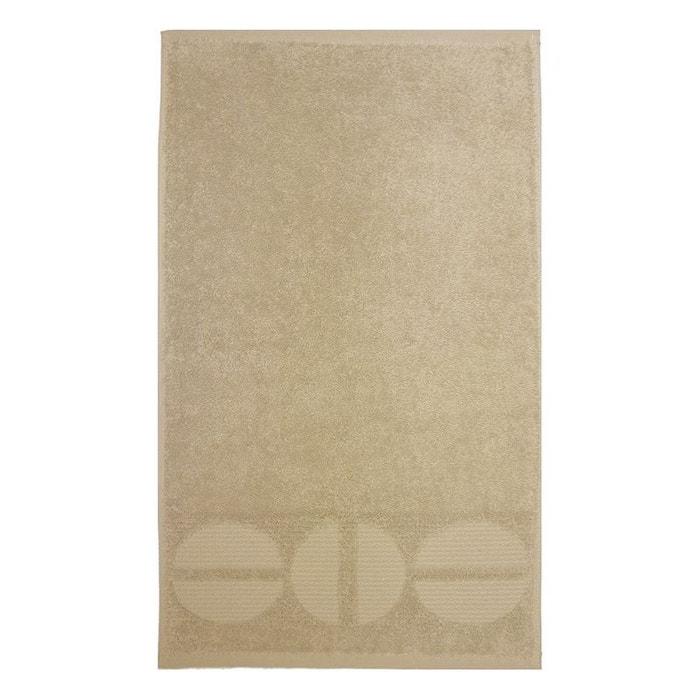 serviette invites ligne o sable sable garnier thiebaut la redoute. Black Bedroom Furniture Sets. Home Design Ideas