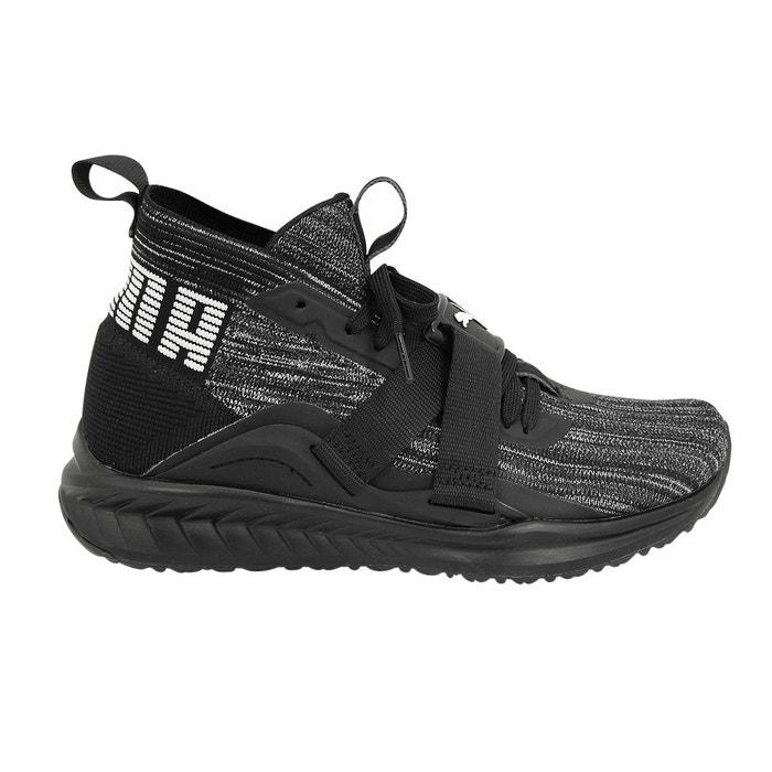 Cros 2 Puma De Ignite Chaussures Evoknit Onw0k8P