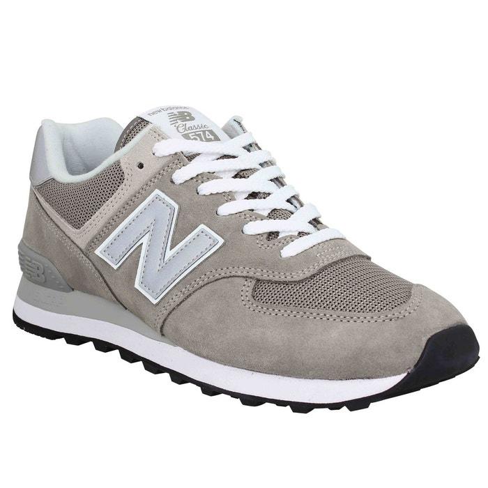 new balance 574 noir gris
