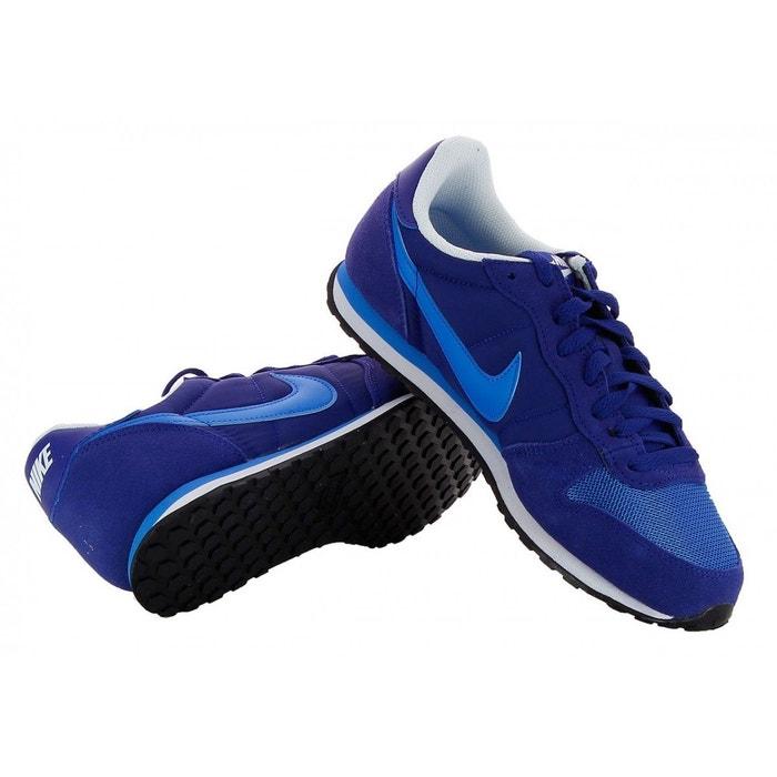 Basket nike genicco - 644441-441 bleu Nike