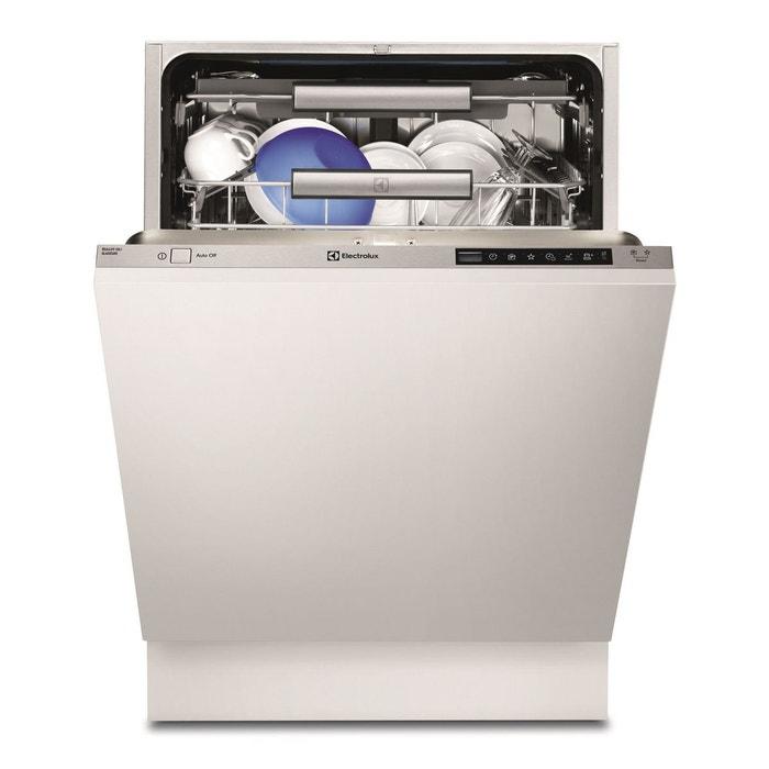 Lave vaisselle electrolux esl8610ro blanc electrolux la redoute - La redoute lave vaisselle ...
