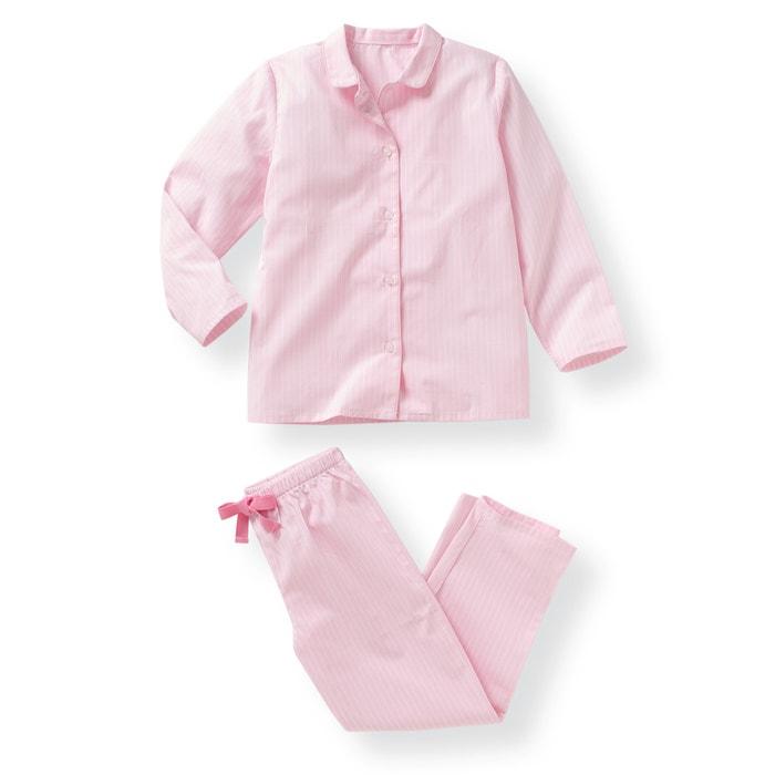 Image Striped Pyjamas, 2-12 Years R essentiel