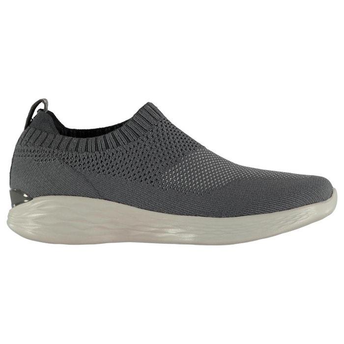 Chaussures de sport à enfiler respirant  Skechers  La Redoute
