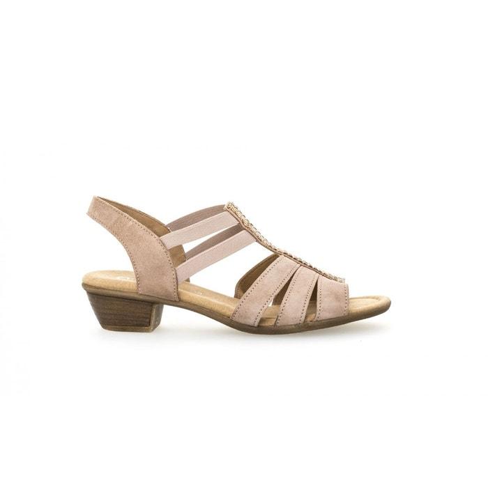 Sandales beiges GABOR image 0