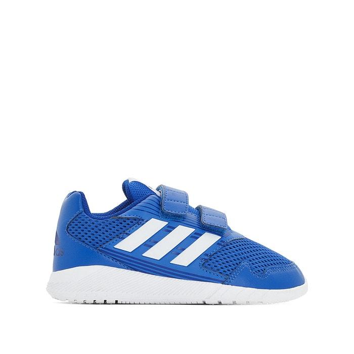 brand new 8eb8e 956f3 Altarun cf k kids touch  n  close trainers , blue white, adidas Performance
