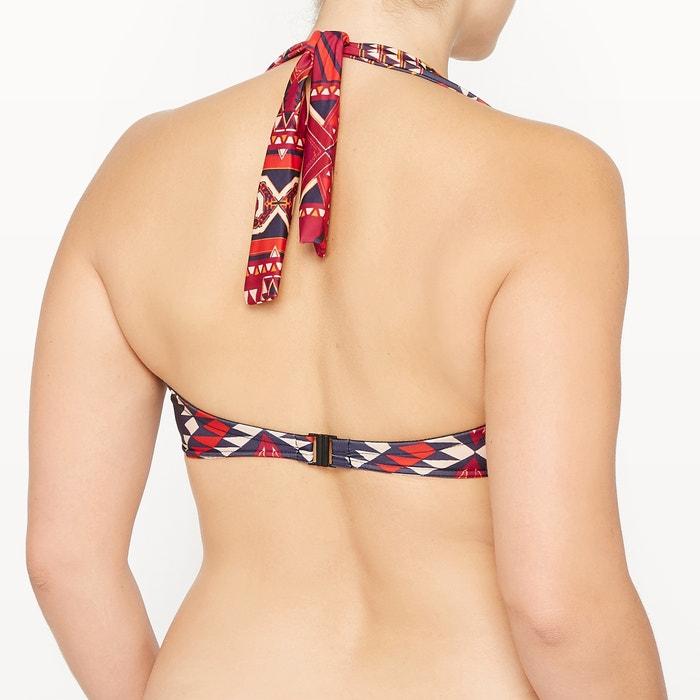 Image Haut de maillot de bain soutien-gorge bandeau CASTALUNA