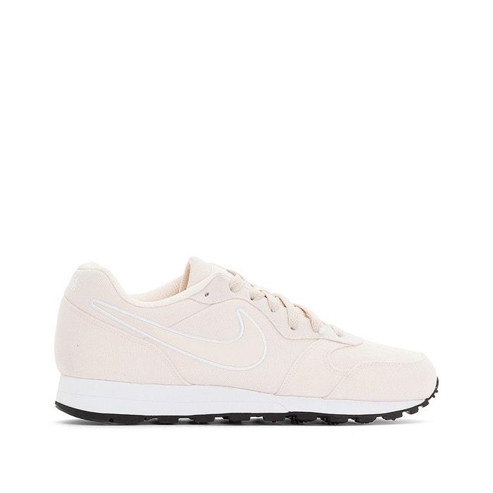 new product 589ea 5c916 Baskets md runner 2 se rose pale Nike   La Redoute