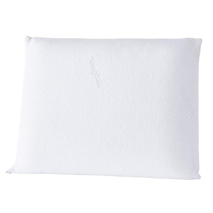 Natural Memory Foam Pillow  La Redoute Interieurs image 0
