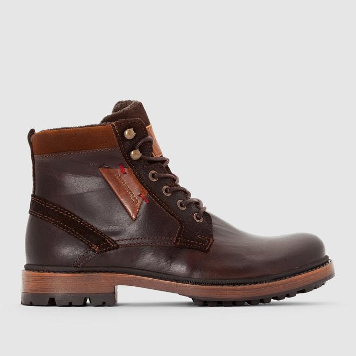 Image Boots HAKOR REDSKINS