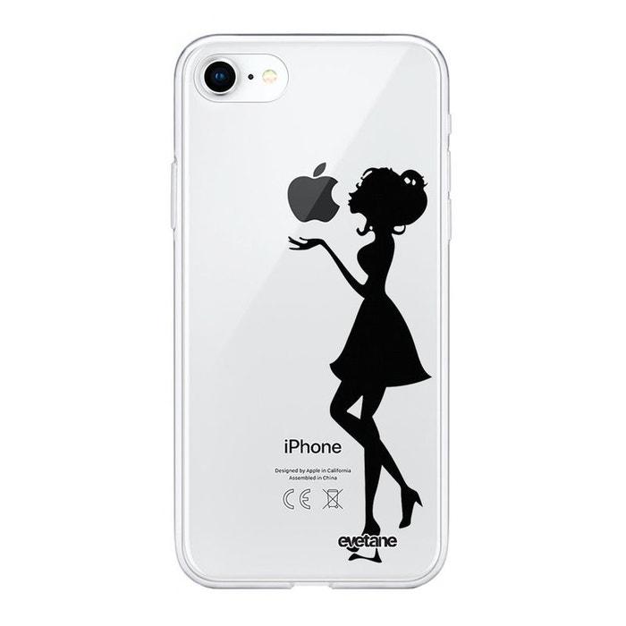 coque iphone 8 motif femme