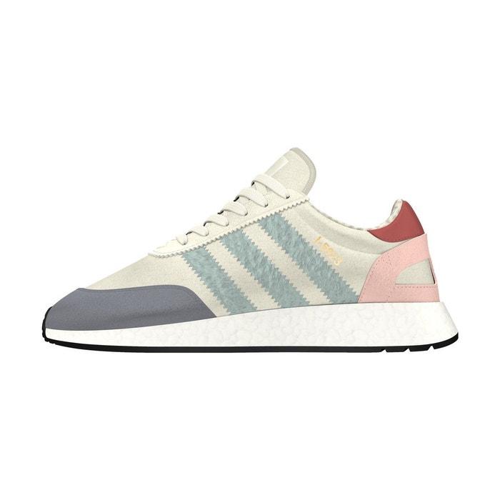 size 40 cd31a 39810 Basket adidas originals i-5923 pride - b41984 blanc Adidas Originals  La  Redoute