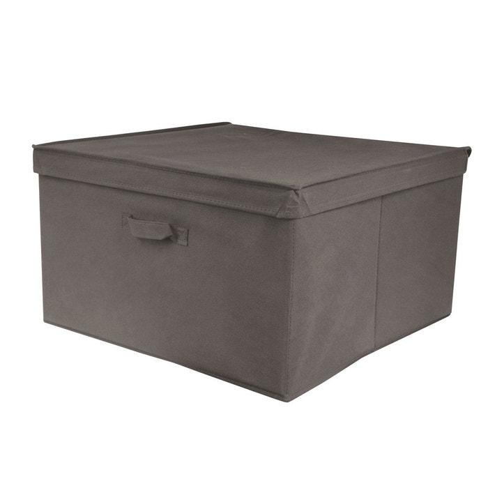 Boîte de rangement 55x54x32cm Denise