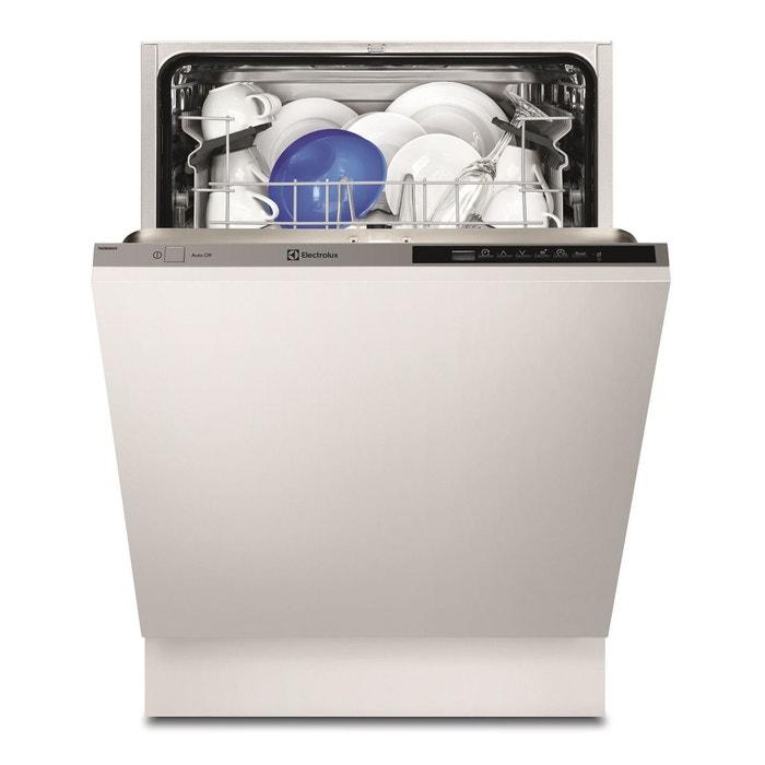 lave vaisselle electrolux esl5320lo blanc electrolux la. Black Bedroom Furniture Sets. Home Design Ideas