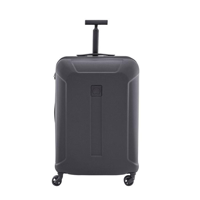 valise rigide exception 65 cm delsey la redoute. Black Bedroom Furniture Sets. Home Design Ideas