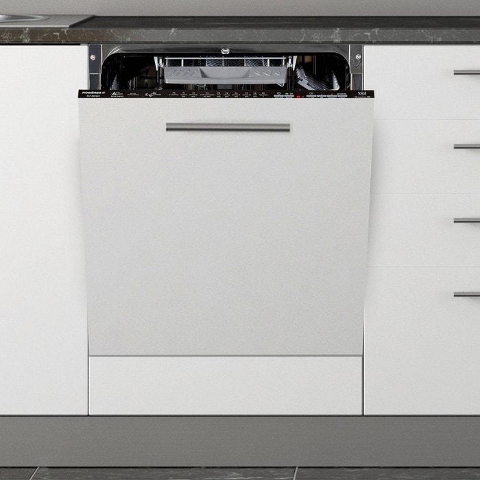 lave vaisselle tout int grable rosieres rlf2dc623 rosieres la redoute. Black Bedroom Furniture Sets. Home Design Ideas