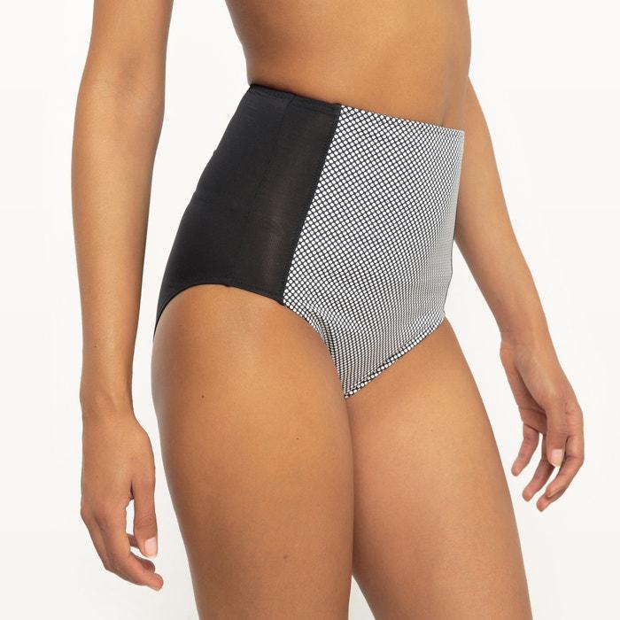 Culotte per bikini a pois  La Redoute Collections image 0