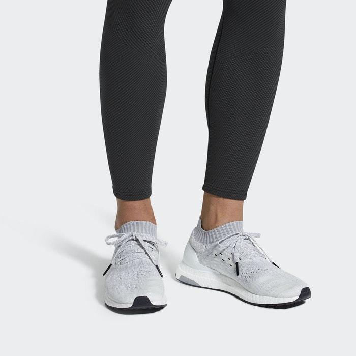 Chaussure ultraboost uncaged blanc Adidas Performance