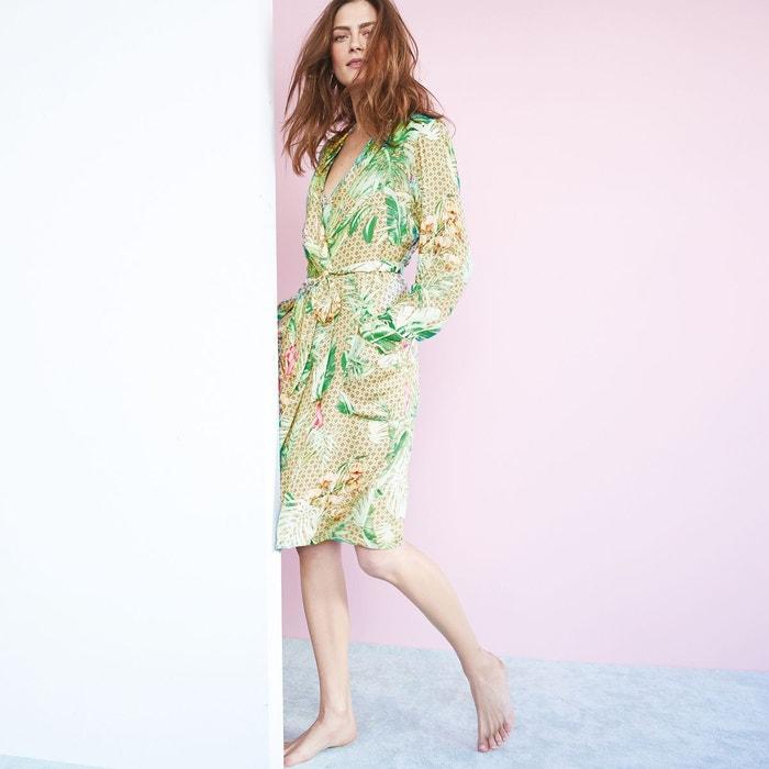 Kimono Sophie Malagola x La Redoute