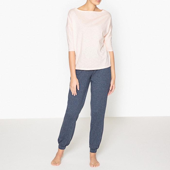 afbeelding Pyjama, mêlee onderstuk La Redoute Collections