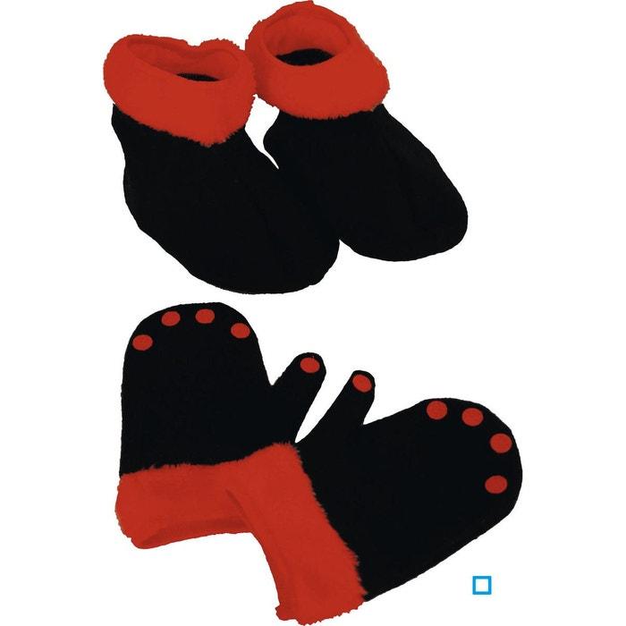 395d2db4b0b8 Déguisement bébé coccinelle (cape + chapeau + gants et chaussons) -  rub154683 Rubie s   La Redoute