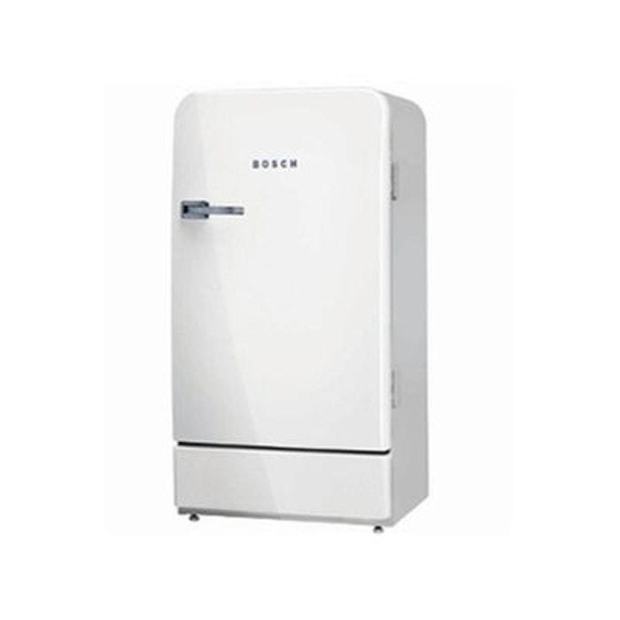 Réfrigérateur Porte Bosch Kslaw Blanc Bosch La Redoute - Réfrigérateur 1 porte